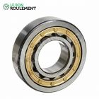 Roulement à rouleaux cylindriques NU1017-M-C3-VL0241-SKF