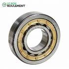Roulement à rouleaux cylindriques NUP214-E-M6-C3-NKE