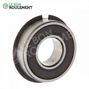 SKF Roulement a Billes 6207-2RS-C3-SKF 35x72x17 mm