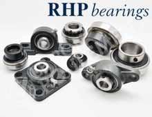 Roulement et palier RHP